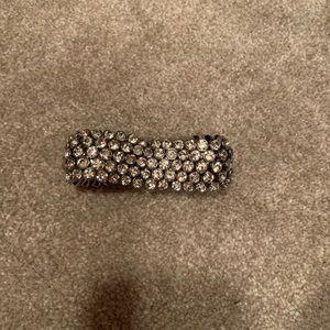 Rhinestone Fashion Bracelet